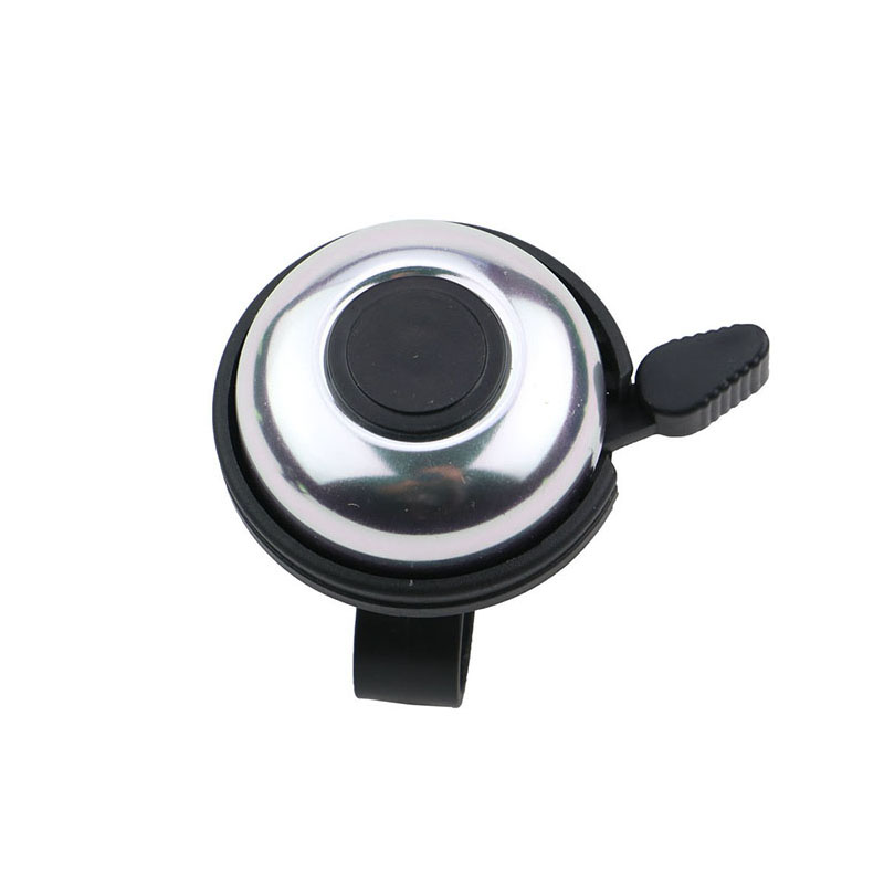 Bicycle Bell for Safety Bike Bells MTB Bicycle Ordinary Bell Aluminum Alloy Bike Handlebar Ring Horn Cycling Accessories Horn