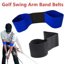 Arm-Band-Belt Swing-Trainer Elastic Alignment Correct Practicing-Guide Gesture Eginner
