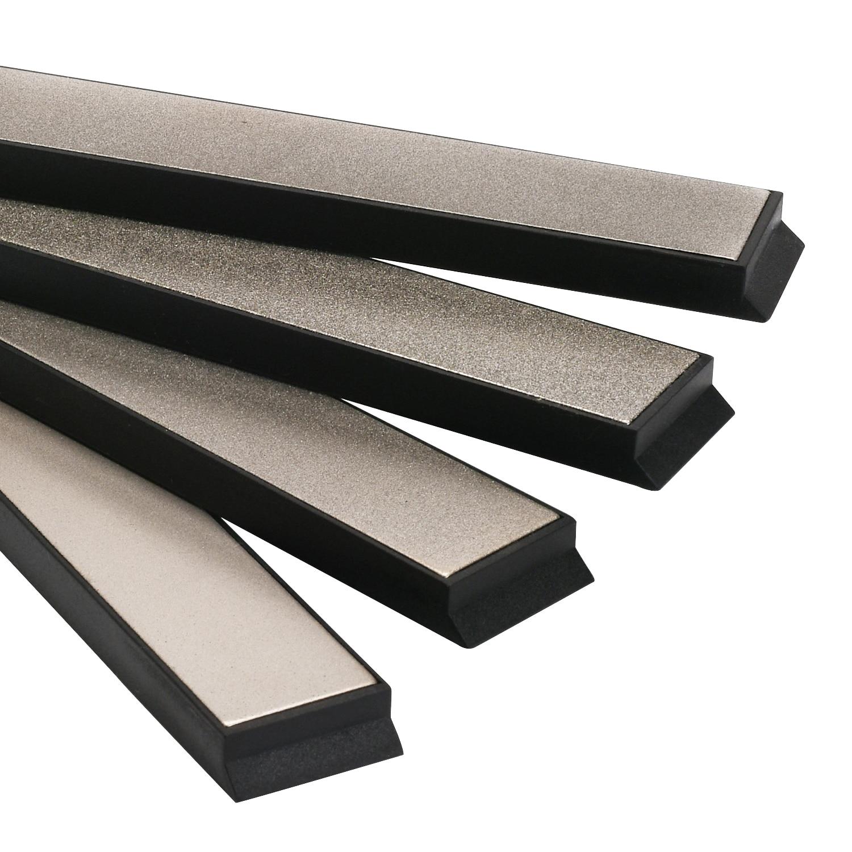TTLIFE 240 400 600 1000 Алмазная точилка для ножей, угловая заточка каменных ножей, точильный камень, Прямая поставка, кухонные инструменты
