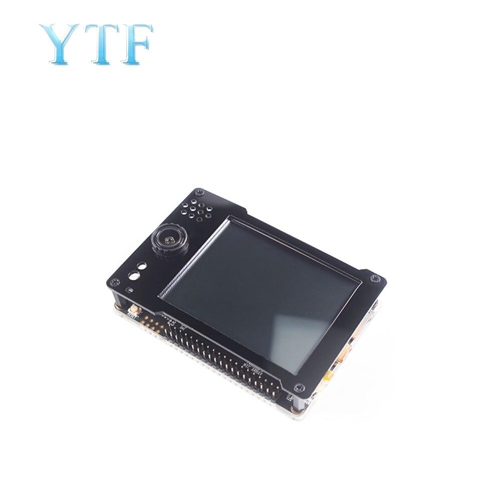 Sipeed OV2640 Binocular Camera Development Board Ull-Featured With Shell Onboard Debugger