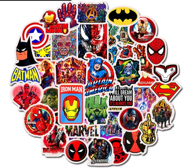 50-pc-font-b-marvel-b-font-superhero-stickers-graffiti-waterproof-skateboard-sticker-personality-luggage-computer-stickers