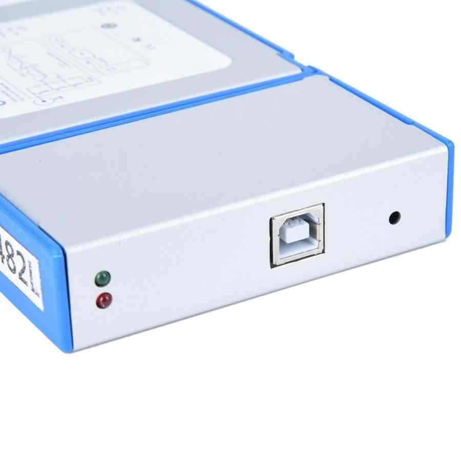 G5V2-5 Subminiatur-Print-Relais 5V= 2xUM 50 Ohm 125V//2A OMRON