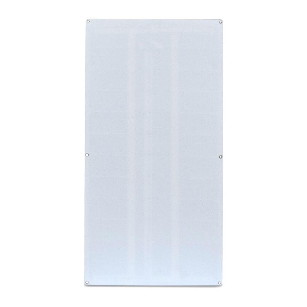 Painel solar fotovoltaico para casa flexível 50w
