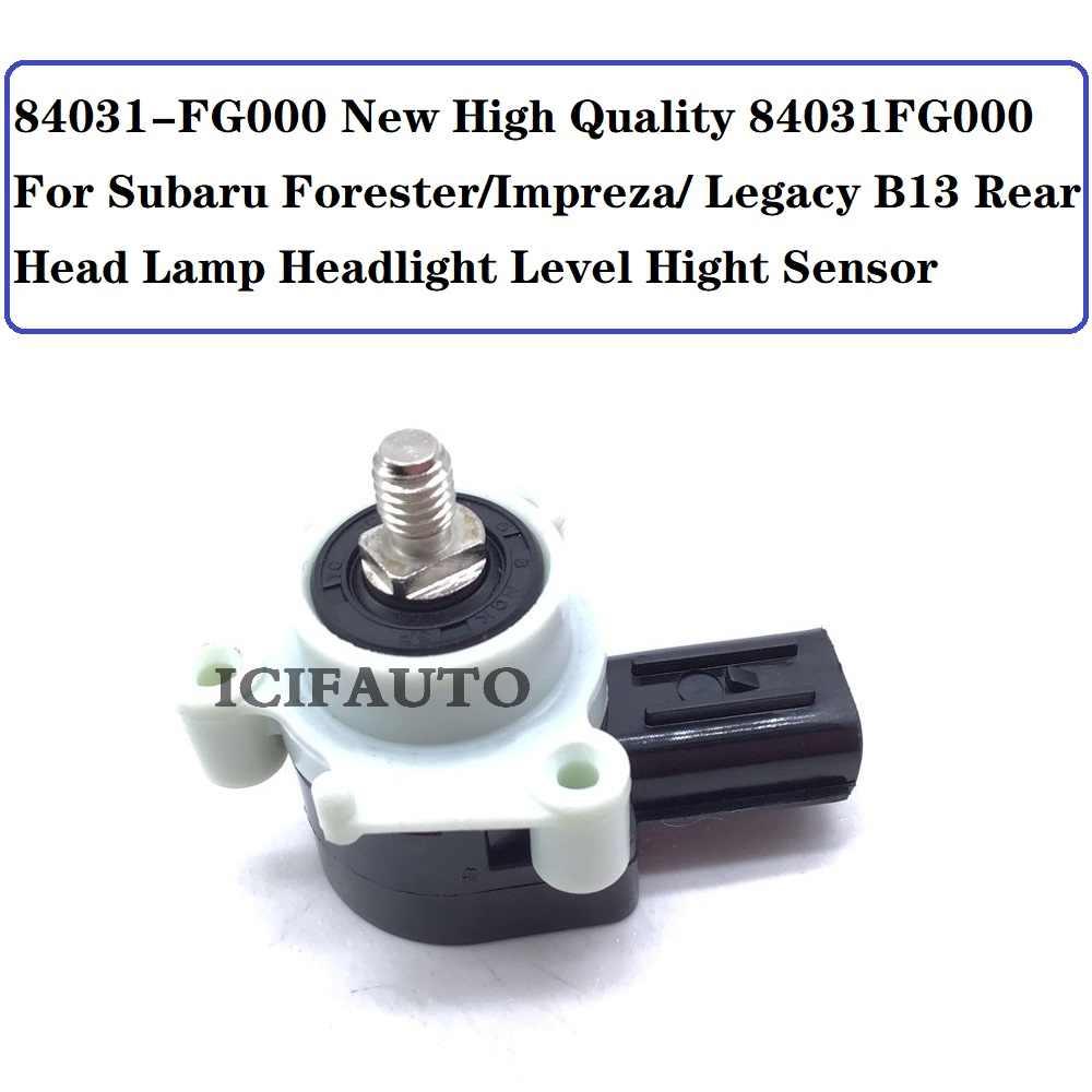 Headlight Light Level Sensor For Subaru Forester Impreza ...