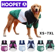 HOOPET Winter Jacket Overalls Chihuahua-Costumes Dogs Warm for Small Pet-Products