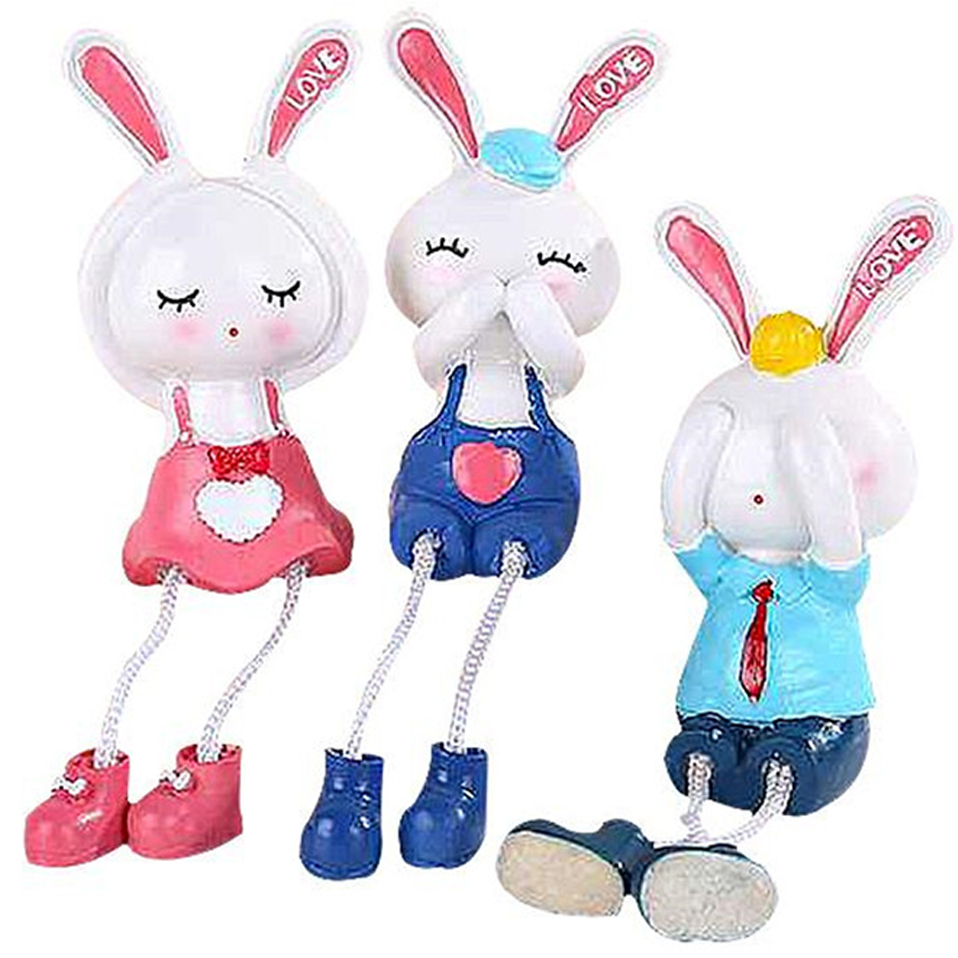 Hanging Doll Decoration 7# (2sets)