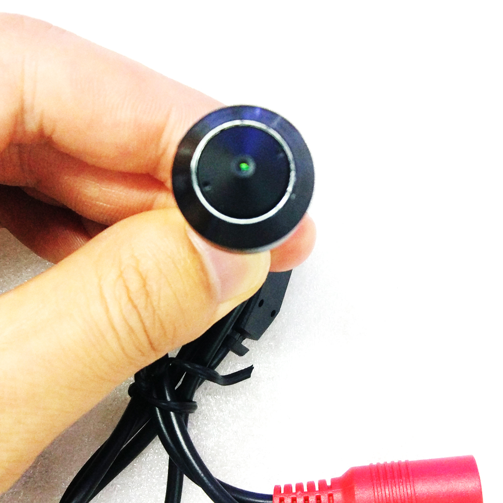 Image 4 - AHD 1080P Mini Camera HD Bullet Camera Metal Housing BNC Port for CCTV AHD DVR SystemSurveillance Cameras   -