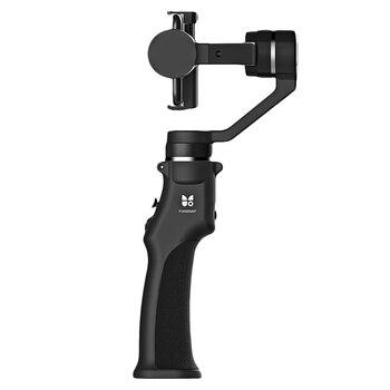 FFYY-Funsnap Capture 3 Axis Handheld Gimbal Stabilizer For Smartphone Gopro 6 Sjcam Xiaoyi 4K Camera Not -Dji Osmo 2