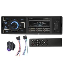 S1 3.2 Inch Car Bluetooth Mp5 Player Card U Disk Fm Radio Mp3 Player Control Conversion(China)