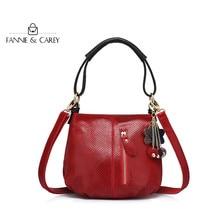 цена на Fashion New Women Genuine Leather Bag Luxury handbags Women Bags Designer High Quality Shoulder Bags Ladies Tote Bag With Chains