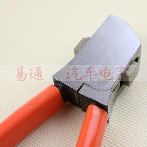 Image 2 - Lishi Key Cutter Schlosser Werkzeug Cut Flache Tasten Direkt