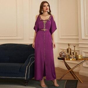 Vestidos De Fiesta Christmas 2020 Vintage Long Satin Dress Party Plus Size Dresses For Women Clothing Femme Robe Noel