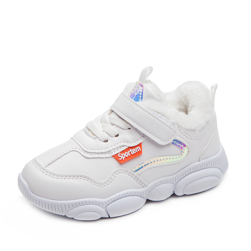 Children Shoes Sport Style Boys Sneakers Kids Running Shoes All Season Casual  Shoe Breathable Comfortable STM003