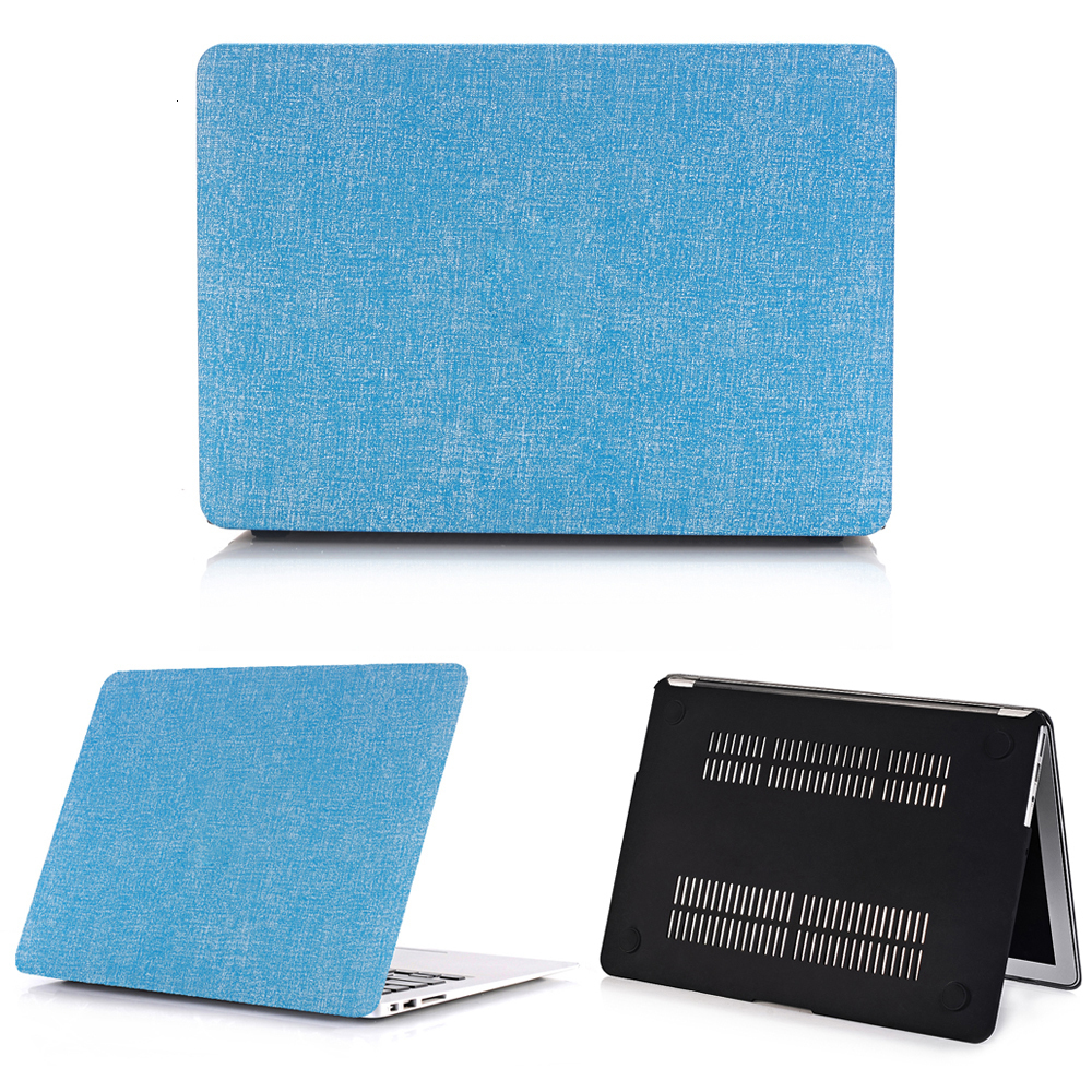 Denim Retina Case for MacBook 16