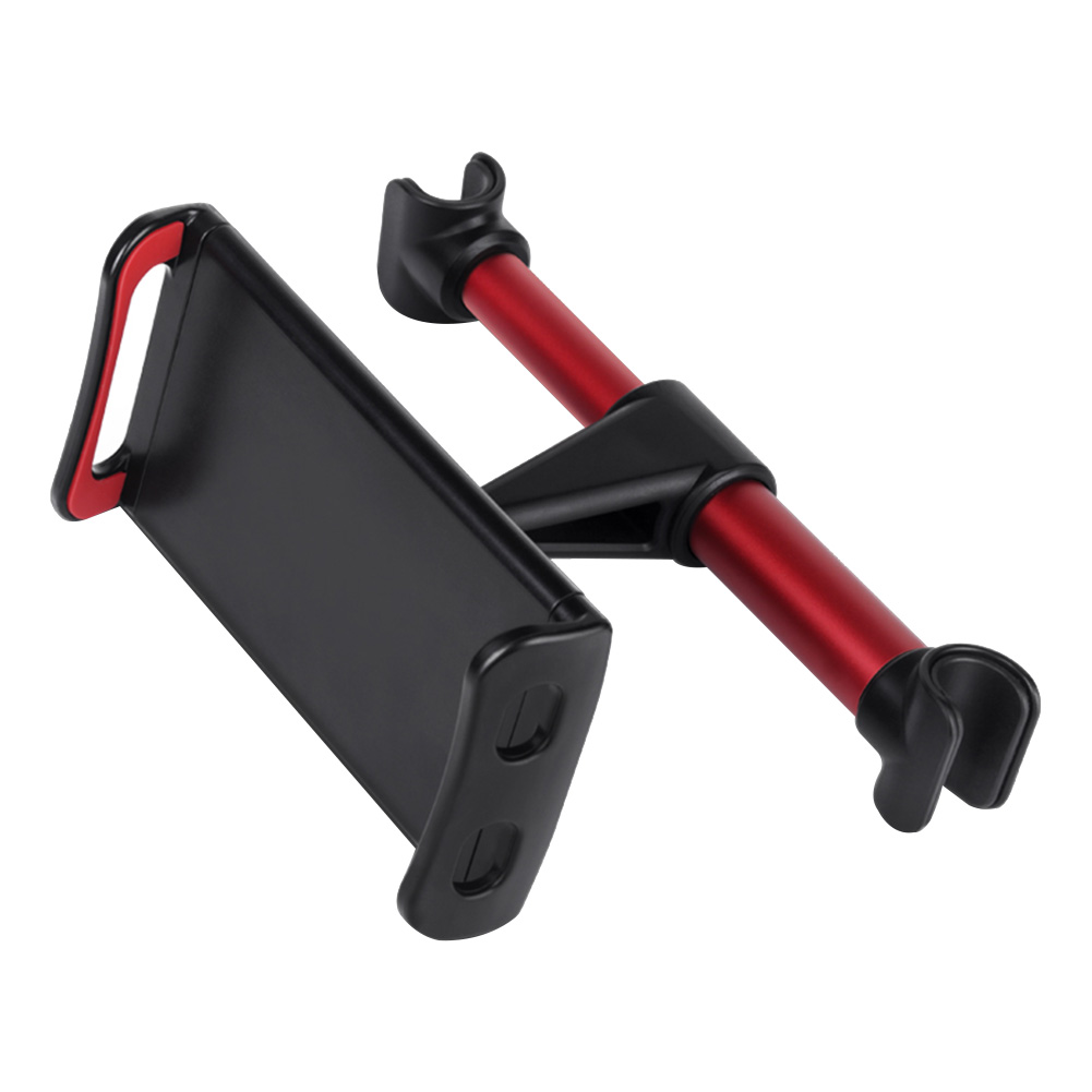 Car Tablet Holder 4-11 inch Tablet Phone Stand For Ipad 2/3/4 Air Pro Universal Seat Headrest Holder Bracket Back Seat Mount
