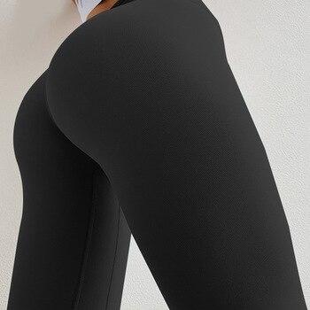 Mallas deportivas sexis para mujer, ropa deportiva de cintura alta, mallas deportivas para mujer