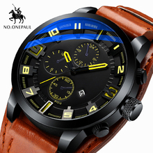 Army Military Quartz Mens Watches Top Brand Luxury Leather Men Watch Casual Sport Male Clock Watch Relogio Masculino waterproof hot sale relogio male casual sport quartz watch top brand luxury mens watches quartz watch leather strap military men watch gift