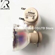 Zrlams P-VIP 240/0. 8 E20.9n/5J. J7L05.001 BENQ Оригинальная прожекторная лампа для W1070 W1070+ W1080 W1080ST HT1085ST HT1075 W1300