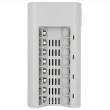 Aa Battery Charger Aa Battery Charger 8 Slots Charger For Ni-Mh Ni-Cd 1.2V Aa/Aaa Rechargeable Battery Led Display Charger(Eu Pl aa page 8