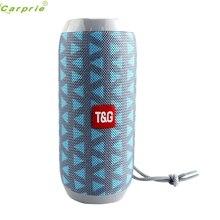 Портативный беспроводной Bluetooth динамик открытый стерео бас USB/TF/FM радио аудио мини динамик Bluetooth для мобильного телефона громкой связи