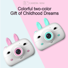 Camera for children mini Digital Camera For Kid 1080P HD Video Camera Kids Camcorder Toddler Camera Toy Gift For Birthday