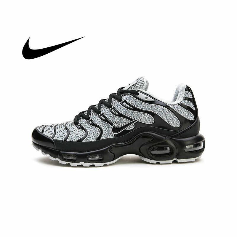 Original NIKE AIR MAX PLUS TN women Running Shoes Non slip