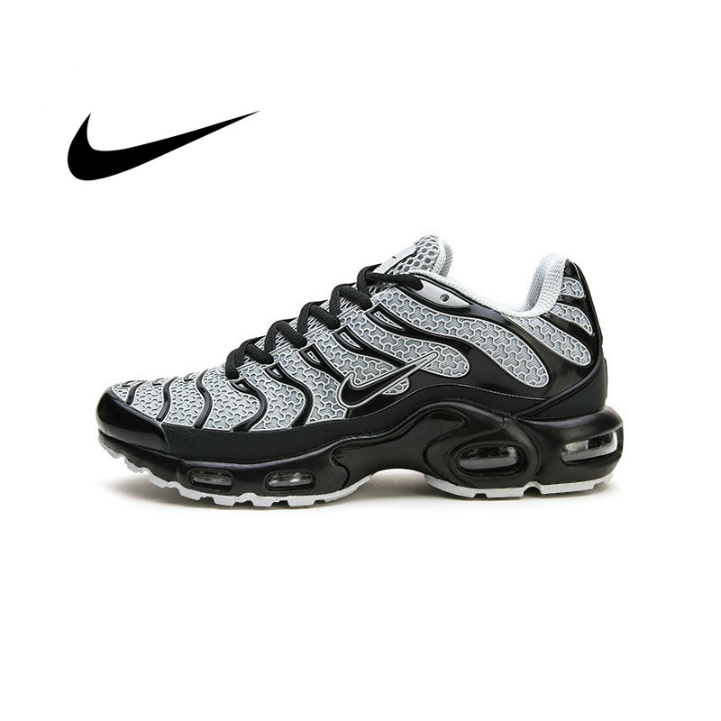 US $86.94 54% OFF|Original Nike Air Max Plus Tn plus Men's Breathable Running Shoes Sports Sneakers Trainers outdoor shoes New on AliExpress