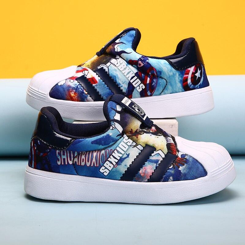 New Children Running Shoes for Kids