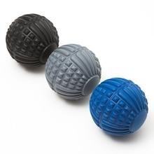 MHKBD Massage Ball EVA Stripe Square Point Relief Muscle Soreness Pain Fitness Exercise Plantar Fascia Massager KBD0055