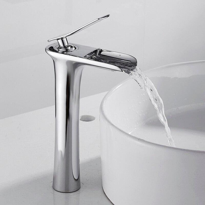 Basin Mixer Tap Bathroom Sink Taps