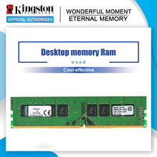 Verwendet Kingston DDR4 4G 8G 2133MHz 8GB 4 gb 8 gb 1,2 V PC4-21300 CL15 288pin desktop-Speicher DIMM RAM