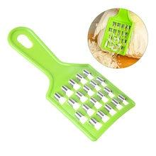 Терки для овощей cocina нож фруктов картофеля большой резак