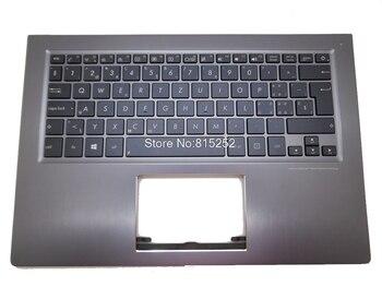 Laptop PalmRest&keyboard For ASUS UX302 UX302L UX302LA C shell 90NB02P1-R31AR0 90NB02P1-R31BR0 90NB02P1-R31HE0 90NB02P1-R31LA0