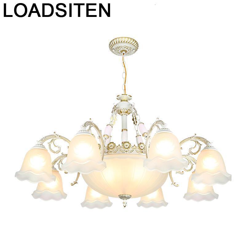 Loft European Nordic Light Lampara Colgante Luminaria Lustre E Pendente Para Sala De Jantar Luminaire Suspendu Hanging Lamp in Pendant Lights from Lights Lighting