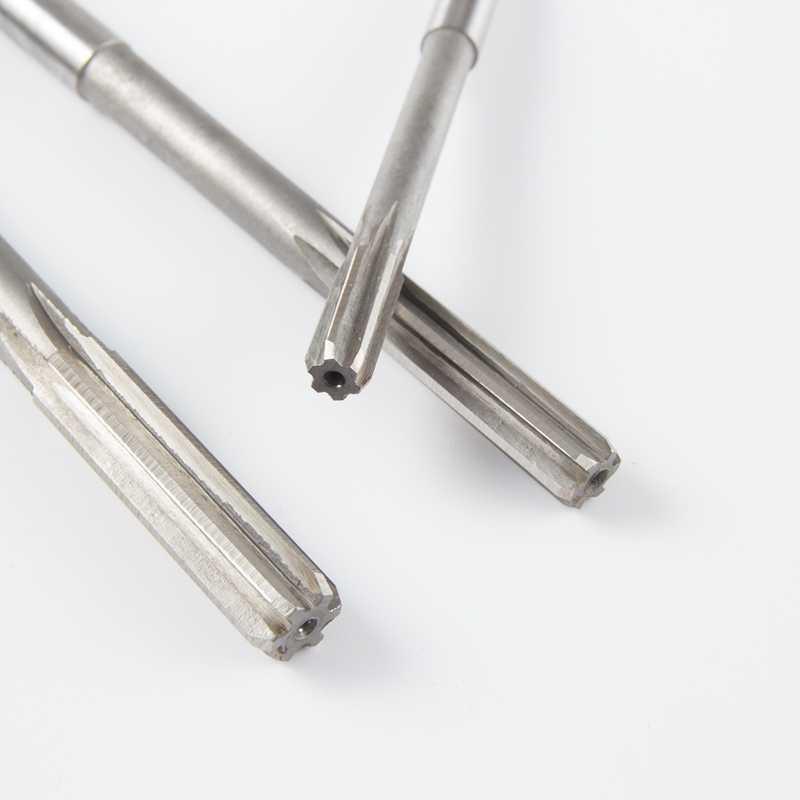 5 قطعة من HSS عالية السرعة الصلب مستقيم عرقوب قاطعة المطحنة آلة يدوية مخرطة حجم مخصص المهنية reamers 2.0-9.9 مللي متر
