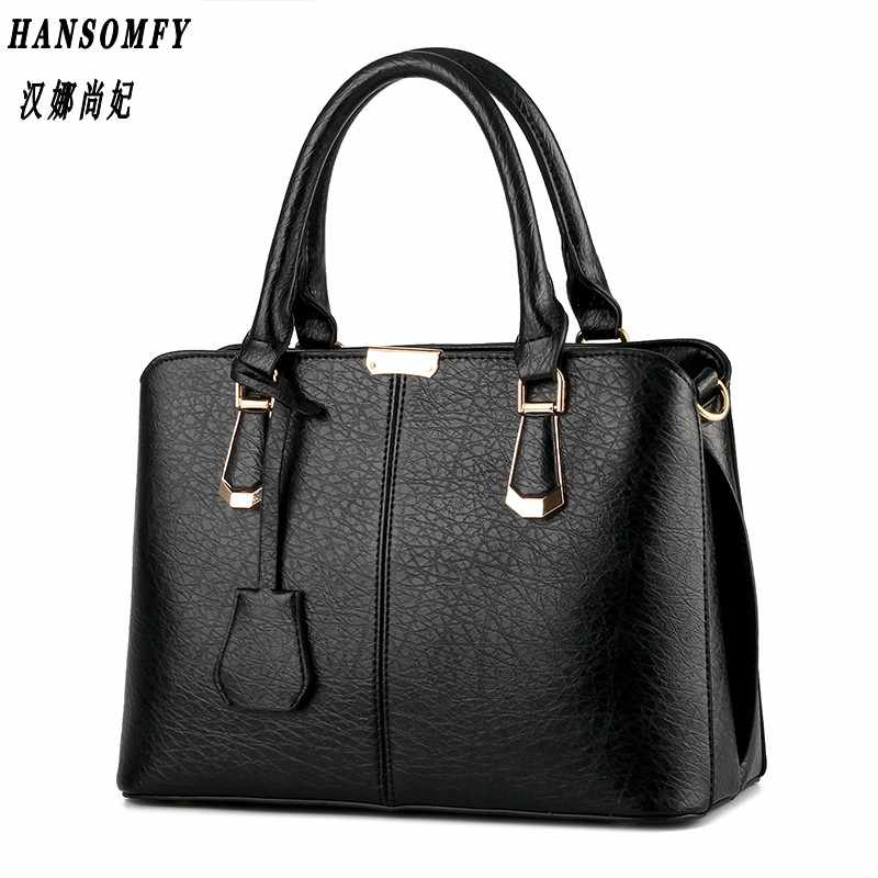 100% Genuine leather Women handbag 2019 New Sweet fashion handbag Crossbody Shoulder Handbag women messenger bags