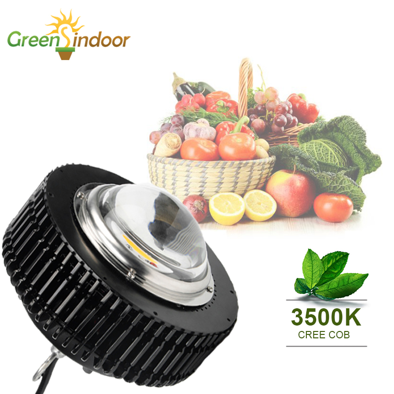 3500K COB Led Grow Light CXB3590 CXB2530 Full Spectrum Phyto Lamp For Plants Flowers Indoor Growth Grow Tent Room Box Fitolamp