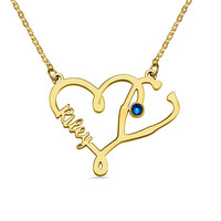 AILIN Stethoscope Nurse Necklaces Pendants Doctors Gifts Jewelry Newest Nurse Medical Necklace Collares Bijoux Femme