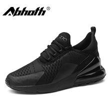 Abhoth/спортивная обувь; Сетчатые мужские кроссовки с воздушной