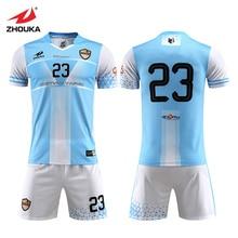 New Football kits Maker Practice Jerseys Soccer Team Uniform Jersey Sports Form Clothing Camisetas De Futbol 2019