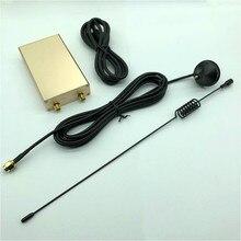 100 KHz-1.7 GHz Full Band UV HF RTL-SDR USB Tuner Ricevitore R820T + 8232U Ham Radio