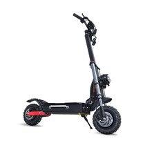 No Tax 52 в 2600 Вт 11 дюймов внедорожный электрический скутер 70-80 км/ч взрослый складной Ховерборд электрический самокат 75-85 км Расстояние