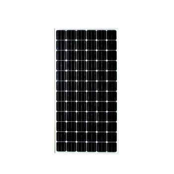 Wodoodporny Panel Soalr 24v 300w 6 sztuk monokrystaliczny panele fotowoltaiczne 1800W 1 8KW słonecznej ładowarka Rv łodzi na dachu tanie i dobre opinie Singfo Solar panel solarny 20 Photovoltaic Panel 300w 36v 6 Pcs Solar Power System 1800w 1 8KW 220v Monocrystalline Silicon