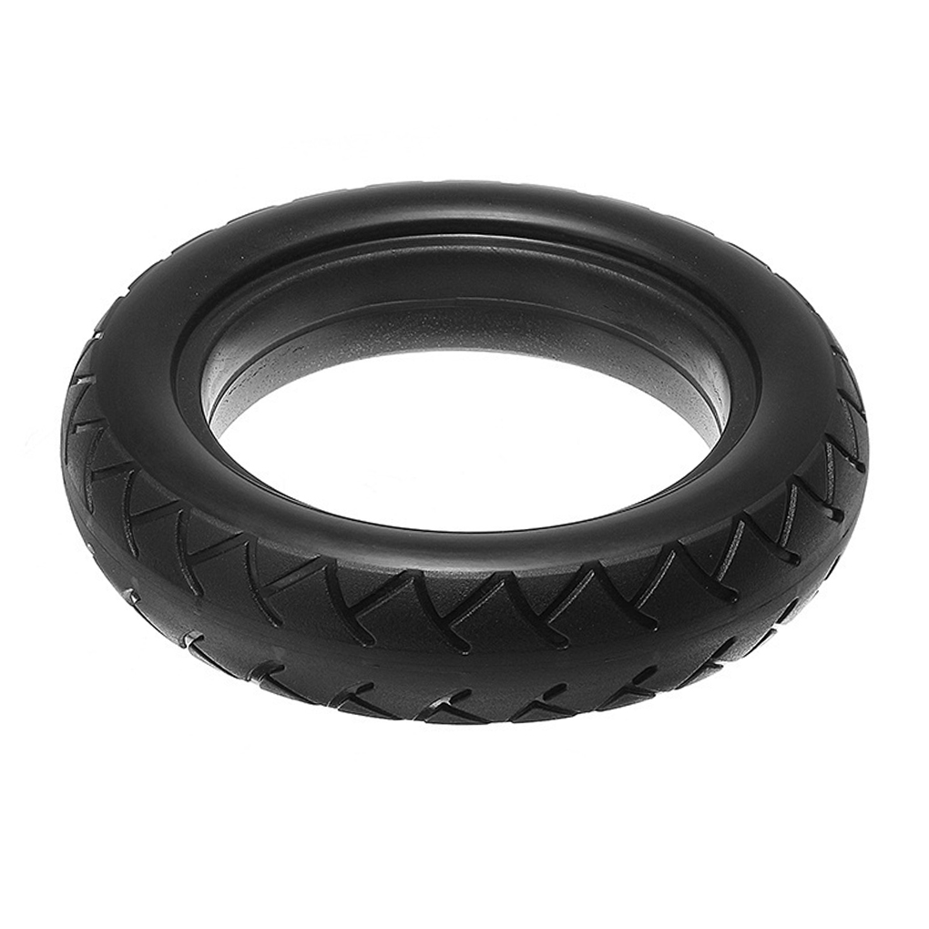 Replacement For Xiaomi M365 Electric Scooter Solid Tire Skateboard Tyre Non-pneumatic Wheels 8 1/2