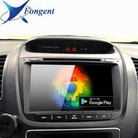 For Kia Sorento 2013 2014 Android 9.0 Octa Core 4gb 64gb Bluetooth Gps Glonass Map Car Dvd Player Rds Radio Tda7851 Multimedia