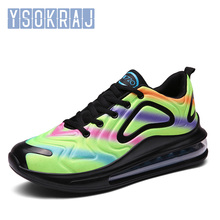 Hot Sale Outdoor Sport Men's Shoes Onke Professional Sneakers for Men Comfortable Cushion Women Running Shoes Sweetheart Shoes