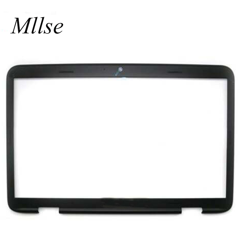 Free Shipping New FOR Dell XPS 17 L702X L701X Laptop Lcd Front Bezel Cover Frame 17.3 TouchScreen Only 0KG5NJ KG5NJ B shell