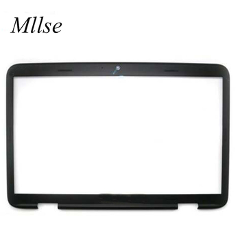 """Free Shipping New FOR Dell XPS 17 L702X L701X Laptop Lcd Front Bezel Cover Frame 17.3"""" TouchScreen Only 0KG5NJ KG5NJ B shell"""