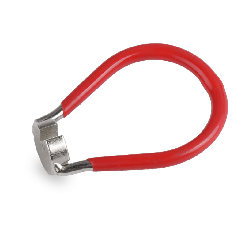 Bicycle Spoke Nipple Wrench 14G 0.136 Inch 3.5mm Bike Wheel Rim Spoke Adjuster Spanner Repair Service Tool Portable Key TOL-109