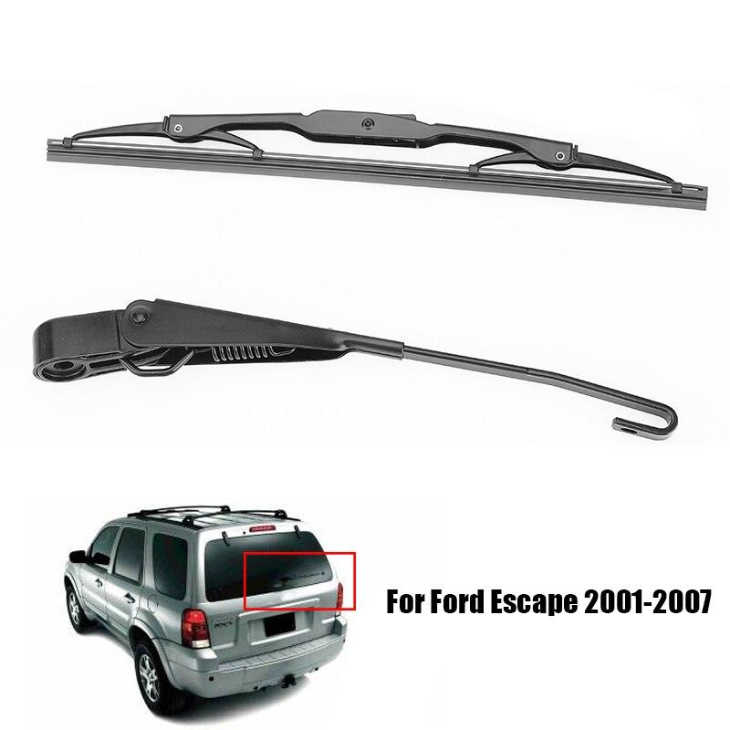 Rear Window Lift Supports Struts For Ford Escape Mazda Tribute 08-12 2 Qty